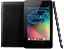 Google Nexus by Asus