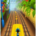 Hra Subway Surfers