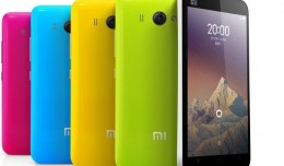 Xiaomi-Mi2S