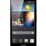 Huawei Ascend P6-Photography(BLACK)-front_