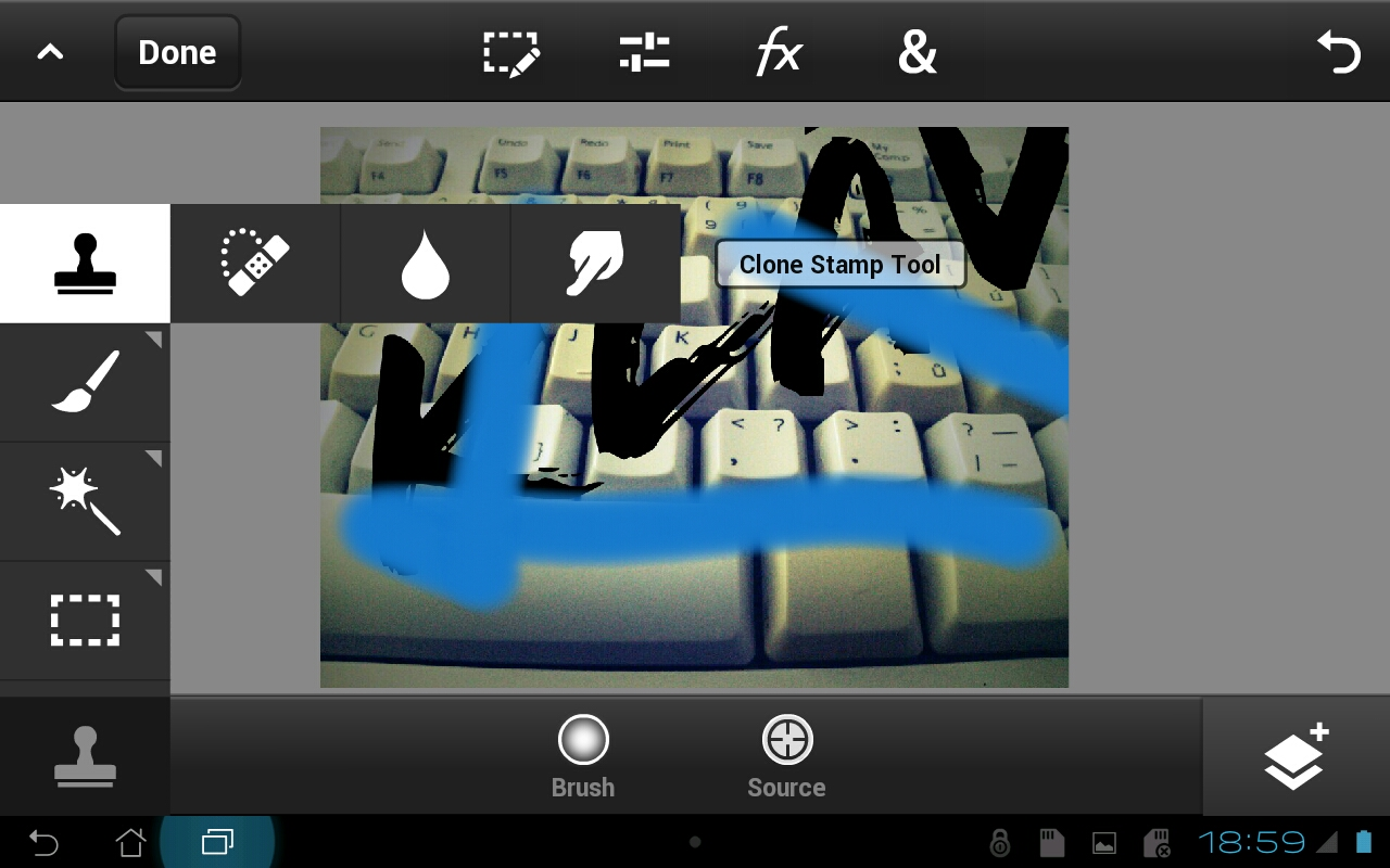 Android Photoshop Touch Download