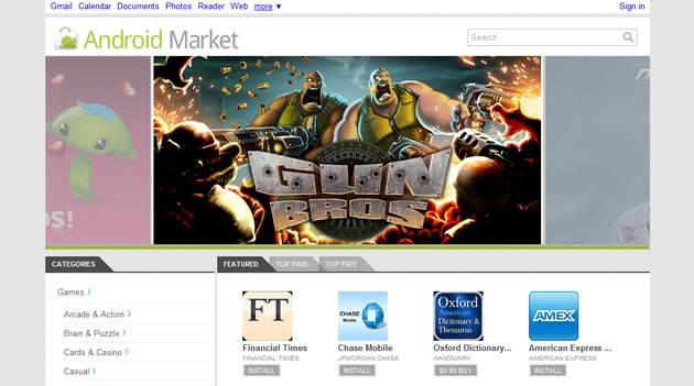 android_market_web_store